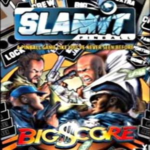 SlamIt Pinball Big Score Digital Download Price Comparison