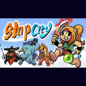 Slap City Digital Download Price Comparison