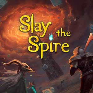 Slay the Spire Ps4 Digital & Box Price Comparison