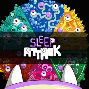 Sleep Attack Digital Download Price Comparison