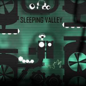 Sleeping Valley Digital Download Price Comparison
