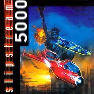SlipStream 5000