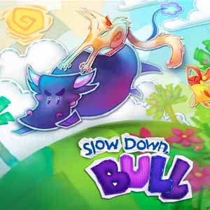 Slow Down, Bull Digital Download Price Comparison