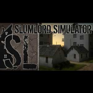 Slumlord Simulator Digital Download Price Comparison