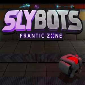 Slybots Frantic Zone Digital Download Price Comparison