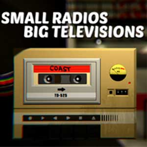 Small Radios Big Televisions Digital Download Price Comparison