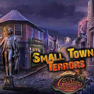 Small Town Terrors Galdors Bluff Digital Download Price Comparison