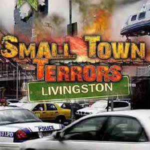 Small Town Terrors Livingston Digital Download Price Comparison