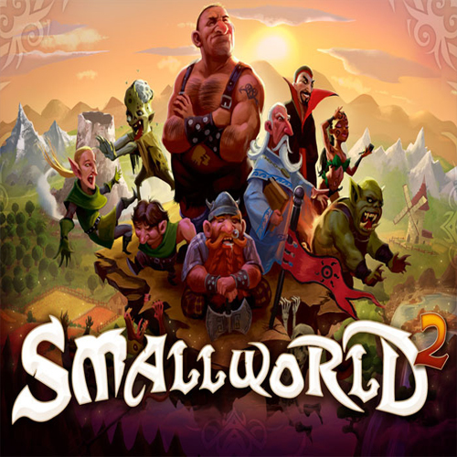 Small World 2 Digital Download Price Comparison