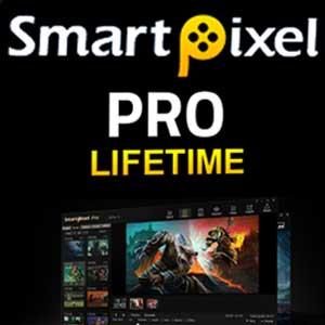 SmartPixel Pro Lifetime
