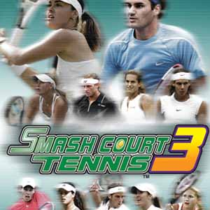 Smash Court Tennis 3 XBox 360 Code Price Comparison