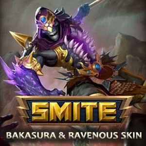 SMITE Bakasura and Ravenous Skin Digital Download Price Comparison