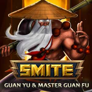 SMITE Guan Yu and Master Guan Fu Skin Digital Download Price Comparison