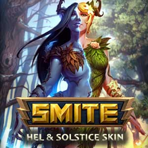 SMITE Hel and Solstice Skin Digital Download Price Comparison