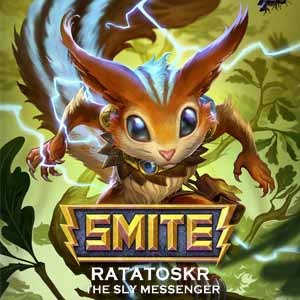 SMITE Ratatoskr The Sly Messenger Digital Download Price Comparison
