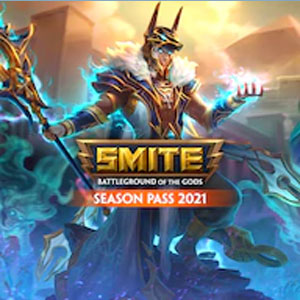 SMITE Season Pass 2021 Xbox Series Price Comparison