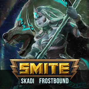 SMITE Skadi and Skadi Frostbound Skin Digital Download Price Comparison