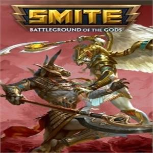 SMITE Ultimate God Pack Bundle Ps4 Price Comparison
