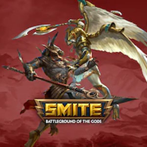 SMITE Ultimate God Pack Ps4 Digital & Box Price Comparison