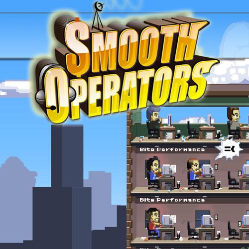 Smooth Operators Digital Download Price Comparison