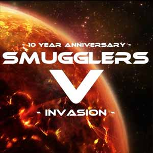Smugglers 5 Invasion Digital Download Price Comparison