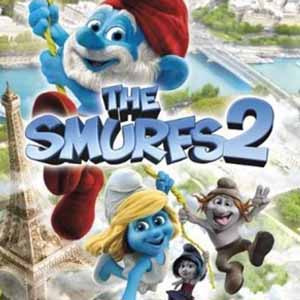 Buy Smurfs 2 Nintendo Wii U Download Code Compare Prices