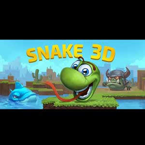 Snake 3D Adventures Digital Download Price Comparison