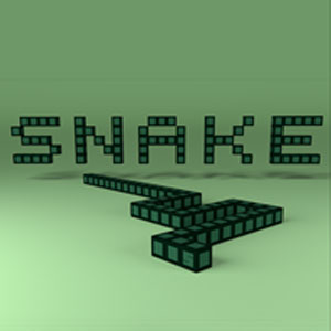 Snake The Game