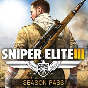 Sniper Elite 3 Afrika Season Pass Digital Download Price Comparison