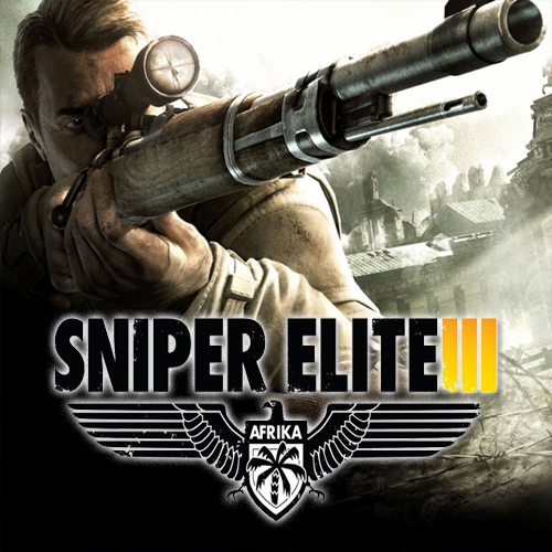 Sniper Elite 3 PS3 Code Price Comparison