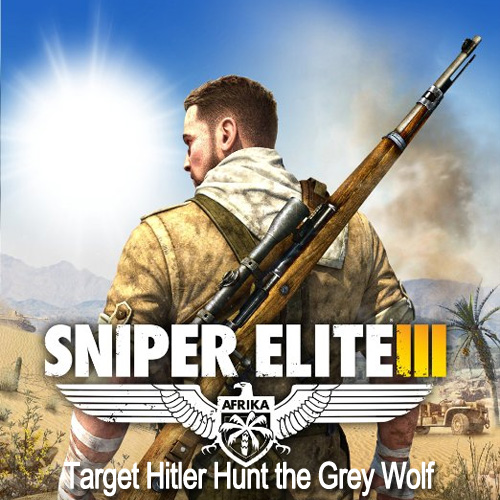 Sniper Elite 3 Target Hitler Hunt the Grey Wolf Digital Download Price Comparison