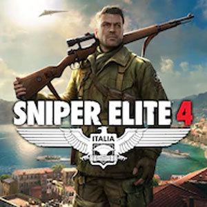 Sniper Elite 4 Xbox Series Price Comparison