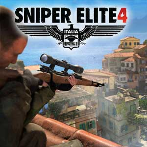 Sniper Elite 4 Ps4 Code Price Comparison
