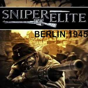 Sniper Elite Berlin 1945 Digital Download Price Comparison