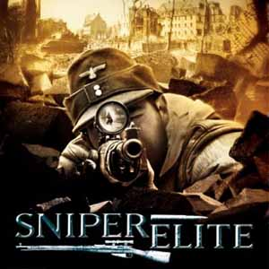 Sniper Elite Digital Download Price Comparison
