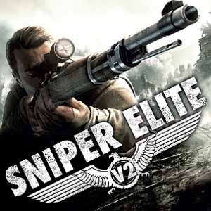 Sniper Elite V2 XBox 360 Code Price Comparison