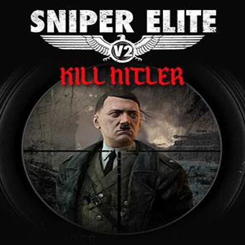 Sniper Elite V2 Kill Hitler