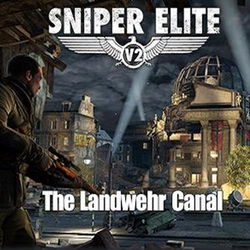 Sniper Elite V2 The Landwehr Canal Pack Digital Download Price Comparison