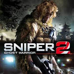 Sniper Ghost Warrior 2 Xbox 360 Code Price Comparison