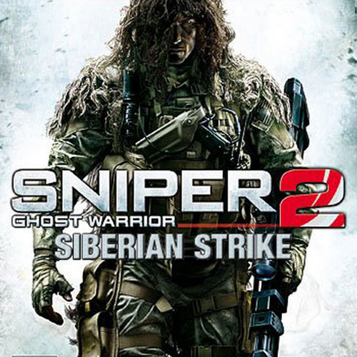 Sniper Ghost Warrior 2 Siberian Strike Digital Download Price Comparison
