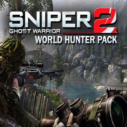 Sniper Ghost Warrior 2 World Hunter Pack Digital Download Price Comparison