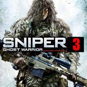 Sniper Ghost Warrior 3 Xbox One Code Price Comparison
