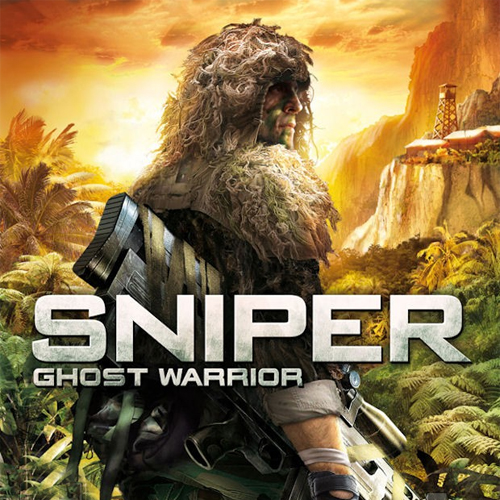 Sniper Ghost Warrior PS3 Code Price Comparison