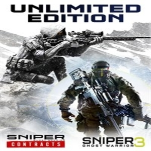 Sniper Ghost Warrior Contracts & SGW3 Unlimited Edition Xbox Series Price Comparison
