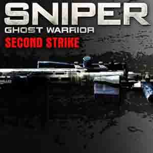 Sniper Ghost Warrior Second Strike Digital Download Price Comparison
