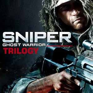 Sniper Ghost Warrior Trilogy 2015 Digital Download Price Comparison