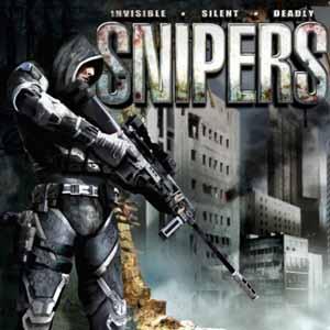 Snipers Xbox 360 Code Price Comparison
