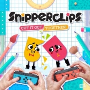 Snipperclips Cut it out together Plus Pack