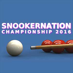 Snooker Nation Championship Digital Download Price Comparison