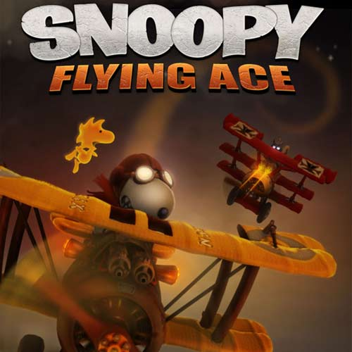 Snoopy Flying Ace XBox 360 Download Game Price Comparison